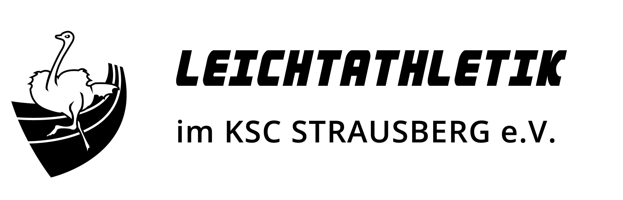Leichtathletik im KSC Strausberg