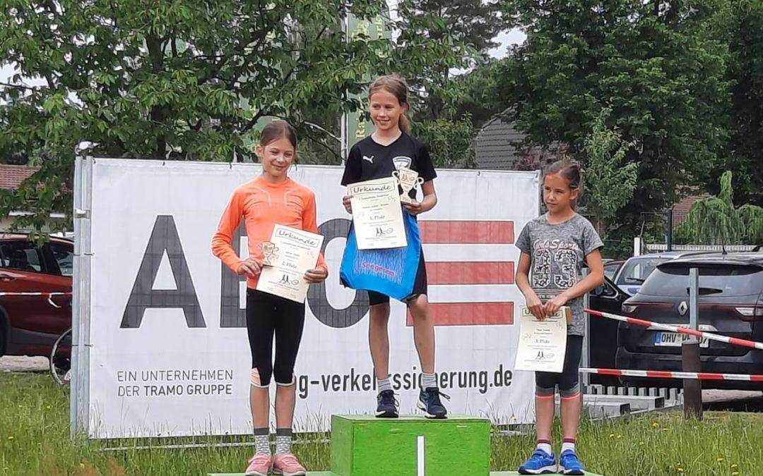 7. Schönfliesser Kinderlauf